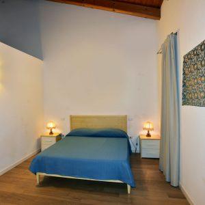 Tenuta Monterosso camera