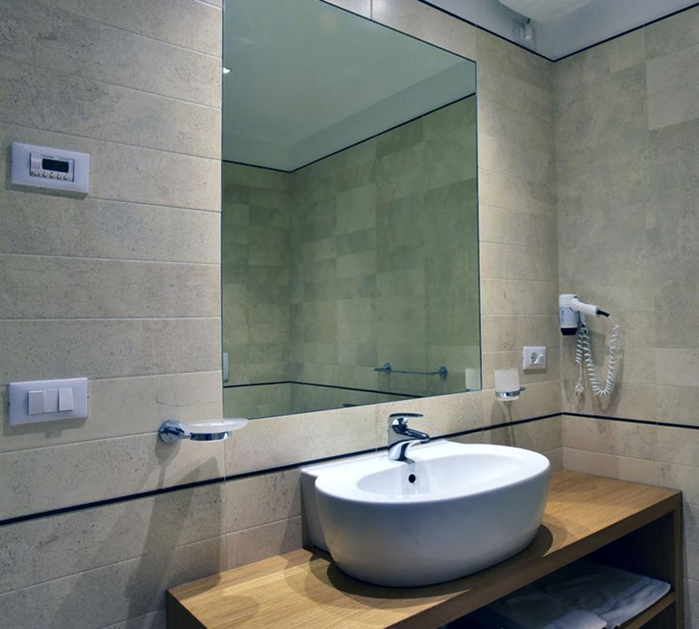 Tenuta Monterosso interno bagno