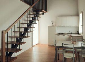 appartamento tenuta monterosso