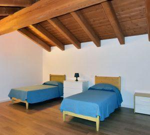 Tenuta Monterosso rooms